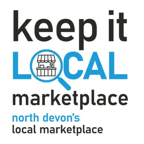 Keep It Local Marketplace
